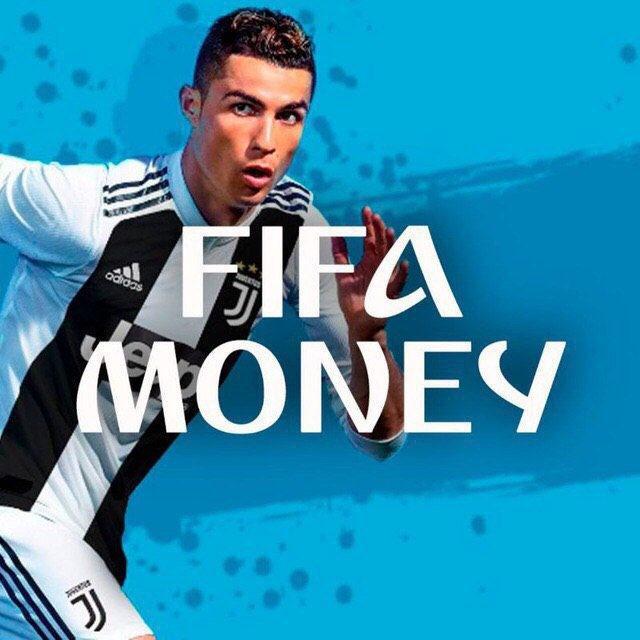 FIFA Bet фото канала