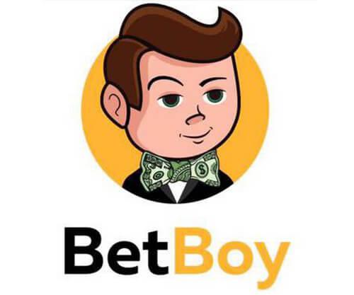 bet boy logo