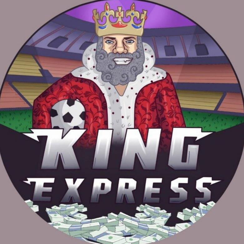 Отзывы о KING EXPRESS (ex. Император Ставит) — телеграм канал