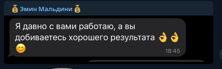 эмин мальдини отзыв