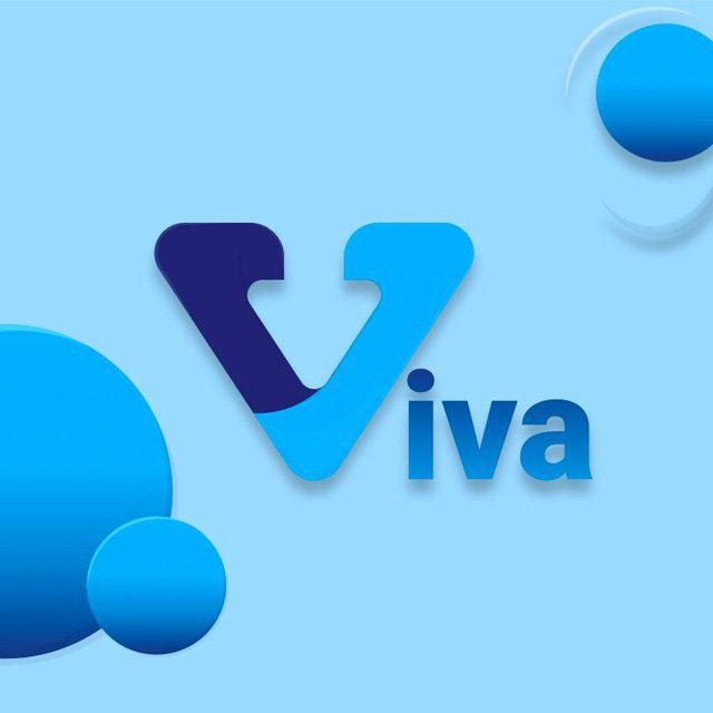 Viva Bot каппер телеграмм