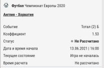 Анонс матча на Телеграмм канале Denis Boyko