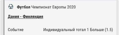 Телеграмм канал Denis Boyko - анонс матча