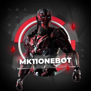 Mk11 Onebot